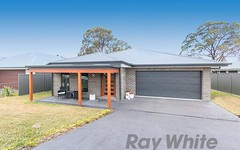 54 Tramway Drive, West Wallsend NSW