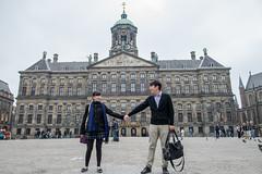 deDam019 (Josh Pao) Tags: dedam  amsterdamcentralstation  amsterdam  nederland netherlands  europe