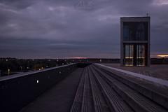 _DSC4171 (ALX-PHOTOGRAPHIE) Tags: automne autumn evening soir soire angers france quai thtre