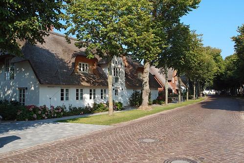 Nieblum (Föhr), Germany