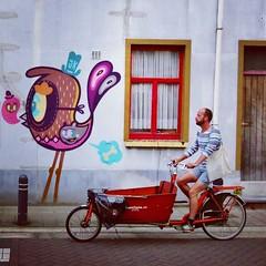 Where are the days we could wear shorts ... @buethewarrior #Gent #Belgium #streetart #graffiti #streetartbel #streetart_daily #urbanart #urbanart_daily #graffitiart_daily #graffitiart #streetarteverywhere #ilovestreetart #mural #wallart #gentje #gantoise (Ferdinand 'Ferre' Feys) Tags: ifttt instagram gent ghent gand belgium belgique belgi streetart artdelarue graffitiart graffiti graff urbanart urbanarte arteurbano bue bu buthewarrior