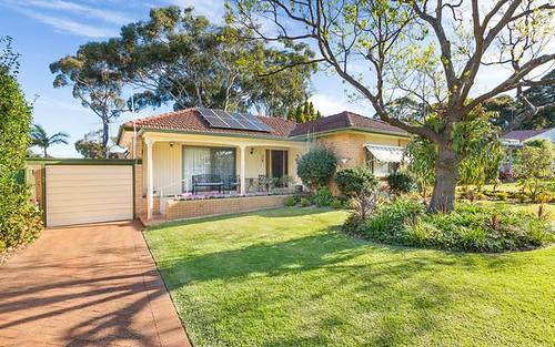 16 Jowyn Place, Gymea NSW 2227