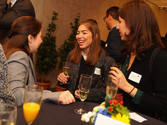 20-10-16 Cross Chamber Young Professionals Networking Night IV - PA200208