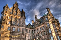 The Scotsman.. (scrapping61) Tags: hotel scotland edinburgh unitedkingdom legacy sincity 2014 scotsmanhotel scrapping61 daarklands legacyexcellence trolledproud trollieexcellence pinnaclephotography