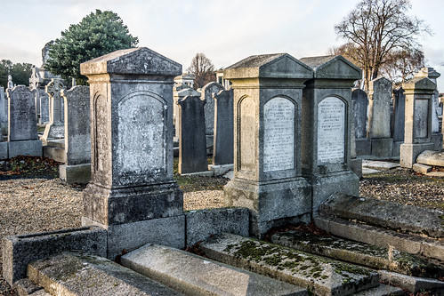 Mount Jerome Cemetery & Crematorium is situated in Harold's Cross Ref-100408