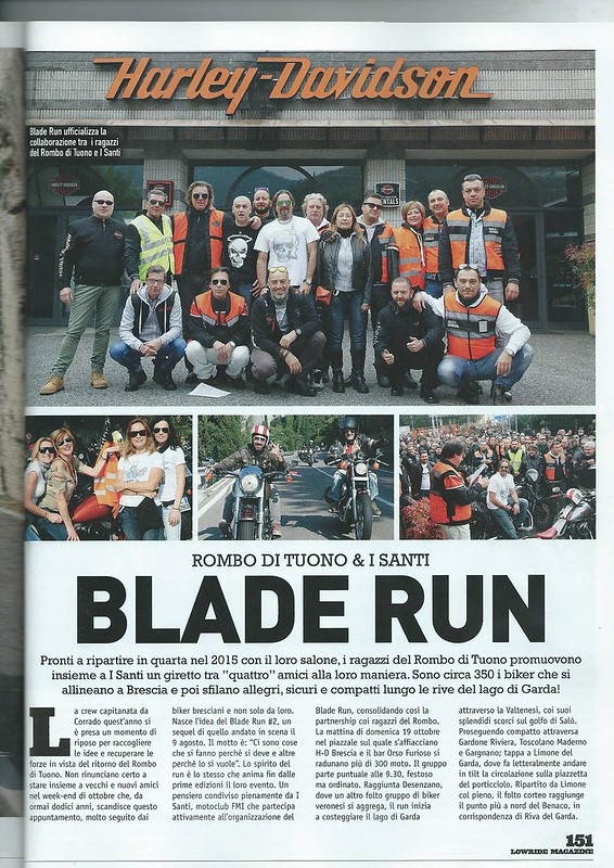 2014_12 Lowride Blade run 1