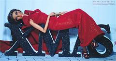 Grandiose Natalia Fatale (Michaela Unbehau Photography) Tags: holiday jason mannequin fashion weihnachten toys photography mas orlando mo