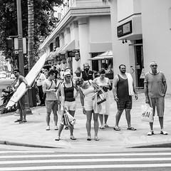 Waikiki, HI (f-stop11) Tags: hawaii waikiki oahu streetphotography olympus honolulu omd 808 em10 streettogs 808street