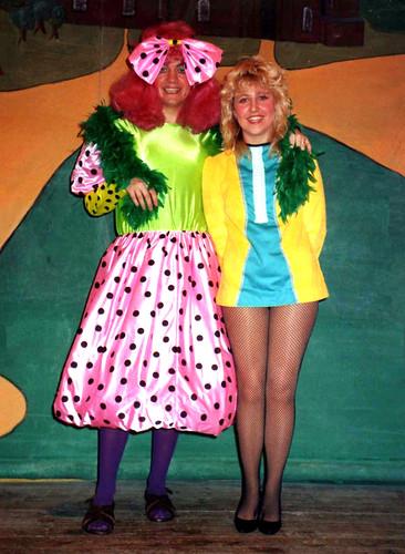 1988 Cinderella 18