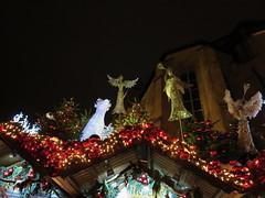 Christmas Market (Silandi) Tags: christmas light germany europe december advent christmasmarket weihnachtsmarkt heilbronn 2014 badenwrttemberg adventseason renateeichert resilu