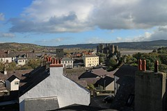 Photo of Conwy Town & Castle