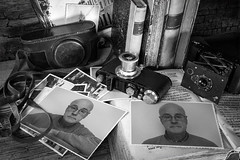 retro photos (Leo Reynolds) Tags: xleol30x photofunia webthing bw groupeffectedcameras xxx2015xxx