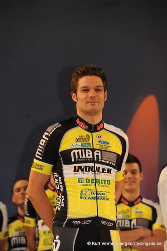 Baguet - MIBA Poorten - Indulek Cycling Team (41)