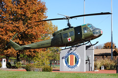 US Army GUH-1D 63-12972 in Cincinnati (Lunken Spotter) Tags: park autumn trees ohio tree fall colors leaves army chopper memorial display fallcolors cincinnati aircraft aviation military huey helicopter mounted oh preserved helicopters veterans choppers memorials usarmy vets iroquois bellhelicopter bellhelicopters unitedstatesarmy veteransmemorial usmilitary uh1d uh1 rotors vietnamveteransofamerica armies staticdisplay rotorblades uniontownship rotarywing uh1huey bell205 hueyhelicopter belluh1huey uh1iroquois belluh1iroquois uniontownshipveteransmemorialpark vva649 bellmodel205 guh1d uh1dbf 6312972 guh1dbf