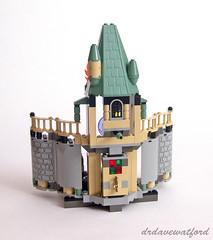 4729 Upper Level back open (drdavewatford) Tags: lego harrypotter 4729 dumbledoresoffice