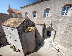 Look Down (Bs0u10e0) Tags: old town croatia dubrovnik dubrovnikoldtown
