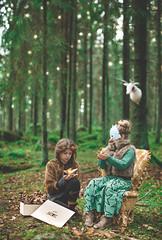 Mokkasin for Toca Nature