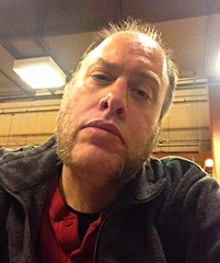 Day 1074 - Day 344: *Tilts head (knoopie) Tags: selfportrait me december doug year3 picturemail iphone 2014 knoop day344 365days knoopie 365more 365daysyear3 day1074 tiltshead