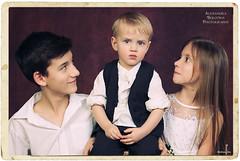 (MissSmile) Tags: family love togetherness framed memories smiles siblings together emotions misssmile