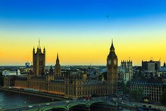 London twilight (Arutemu) Tags: city uk england urban london english canon evening lowlight cityscape view unitedkingdom britain londoneye ciudad londres british 夜景 ville 風景 6d 24105 夜の町 景色 町 ロンドン 夜 英国 イギリス 都市 eos6d 光景 都市景観 都市の景観 都市の全景 街並び ロンドン市