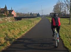 FoG-2015-02-02 (fietsographes) Tags: bike bicycle rando vlo mechelen fiets balade vilvoorde malines senne dyle dijle zenne fietsographes