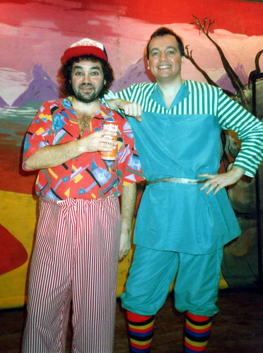 1990 Jack and the Beanstalk 06
