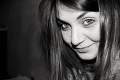 Portraits and love (wallace83s) Tags: life portrait blackandwhite love smile sorriso ritratto amore liebe biancoenero vita
