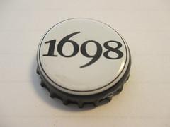 1698 (kalscrowncaps) Tags: beer soft caps ale cider drinks crown bier soda pils lager