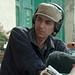 David Delgado, director de Los sueños del viento