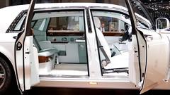 schweiz switzerland automobile suisse geneva serenity salon rolls motor genève royce 2015 phanthom rollsroycephantomserenity