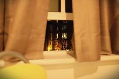 Night time stalking (sarunyuprutisart) Tags: uk light london night private living alone view flat lazy week stalk edgware