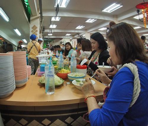 Warorot Market - Chiang Mai