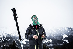 (Der_Brecher) Tags: winter friends snow mountains alps forest germany woods skiing serious powder backcountry skitour dings prealps brecher palimpalim elfriedediaries