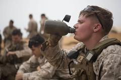 160712-M-AF202-135 (CNE CNA C6F) Tags: usmc marinecorps marines combatcamera comcam exercise 22meu meu marineexpeditionaryunit morocco africansealion usswasp usa moroccan