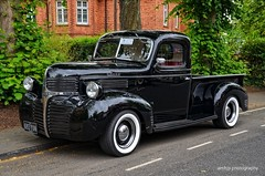 Woodhall Spa 1940's Festival (amhjp) Tags: heritage history classic nikon classiccar historic historical classiccars motorcar woodhallspa motorvehicle nikondslr nikond7000 amhjpphotography amhjp
