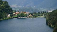 Capo di Lago (sandra_simonetti88) Tags: lagomoro capodilago vallecamonica valcamonica lombardia lombardy italy italia lago lake paesaggio countryside landscape