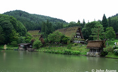 Hida Folk Village (Japan Australia) Tags: japan hida takayama gifu village museum