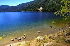 Sullivan Lake (jimgspokane) Tags: camping mountains washingtonstate forests otw sullivanlake nikonflickraward northeastwashingtonstate