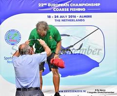 Walter Tams from Hungary European champion individual freshwater fishing 2016 (ShotsOfMarion) Tags: shotsofmarion shots2remember flickr nikon almere
