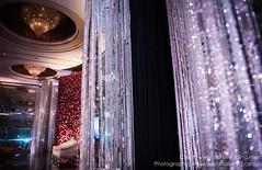 Stars Wedding | Instagram: @bayanalsadiq (Bayan AlSadiq) Tags: wedding red beauty groom interiors commercial weddings decor commercialphotography   vride     saudiphotographer starswedding saudiweddings