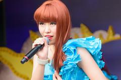 Minnie Oh! Minnie (kos270) Tags: nikon disney minnieohminnie singer performer people portrait   tdl tokyodisneyland