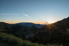 DSC_3197_withcaption (Ivans Chan) Tags: sunrise  hehuanshan