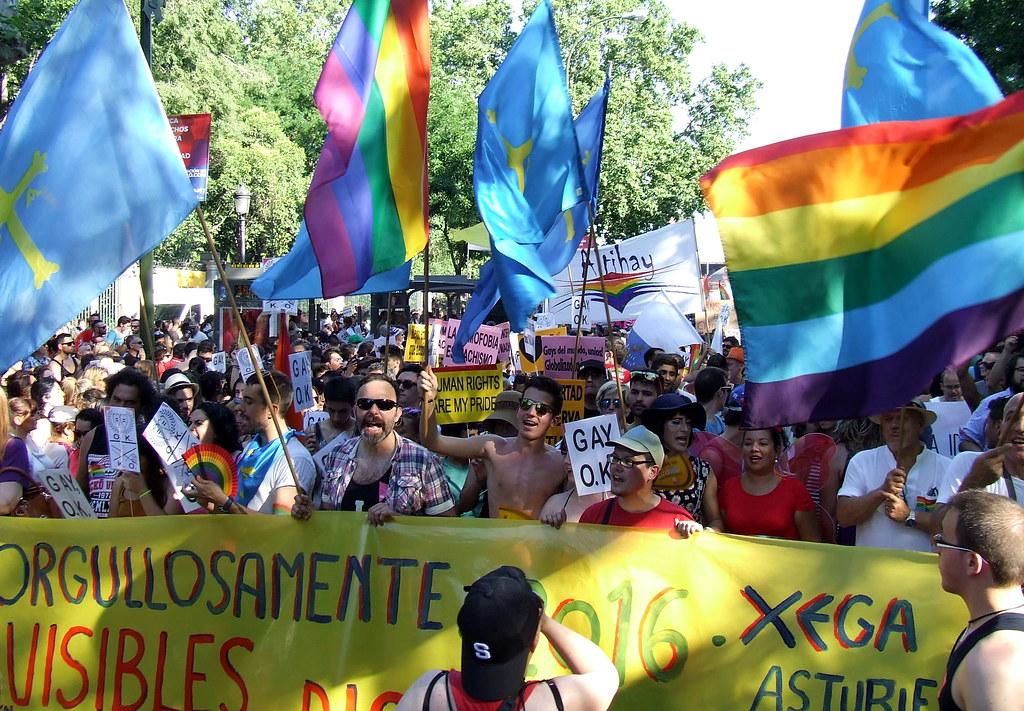 Asturias Gay