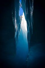 Cracking Glacier (MaikelVlaanderen) Tags: rhone gletcher glacier swiss valley wallis