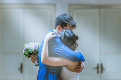 Magic Wedding (Fantography.one) Tags: wedding matrimonio magic magia abbraccio hugging