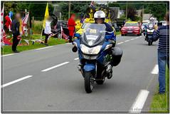 Tour de France 2016 - 3me tape (35) (breizh56) Tags: france tourdefrance2016 pentax gendarmerie