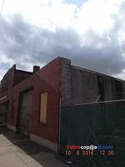 Abrams Scrap Yard (dfirecop) Tags: dfirecop harrisburg pa pennsylvania city abrams scrap yard north cameronstreet 1610