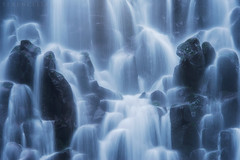 Cascades (terenceleezy) Tags: ramonafalls cascade waterfalls watefall pdx washington oregon mounthood mthood portland