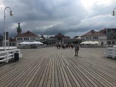 Piren i Sopot 5 (greger.ravik) Tags: polen2016 polska poland polen molo w sopocie sopot pir trpir pier