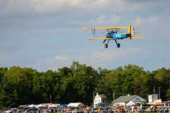 Hagerstown Flying Circus 2016 (WayNet.org) Tags: places things flyingcircus hagerstown indiana locations stearman transporation waynecounty airplane airport biplane grassairstrip plane waynet camera:model=nikond7100 geocountry exif:make=nikoncorporation geocity exif:lens=tamronaf18270mmf3563diiivcpzdb008n exif:focallength=60mm exif:isospeed=250 exif:model=nikond7100 geolocation geostate exif:aperture=63 camera:make=nikoncorporation
